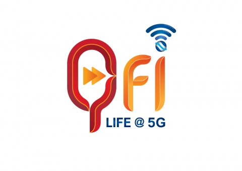 Logo for Quadgen Qfi WiFi Zone