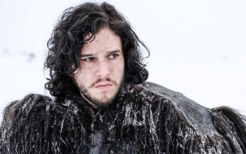 Jon Snow GOT